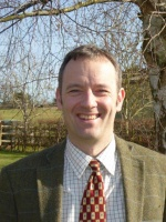 Arrivista client Graham Taylor, MD of Pryor and Rickett Silviculture is awarded an MBE